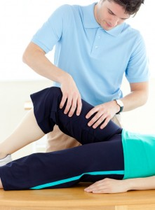 Sports Physical Therapy Las Vegas