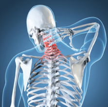 Neck pain clinic Las Vegas