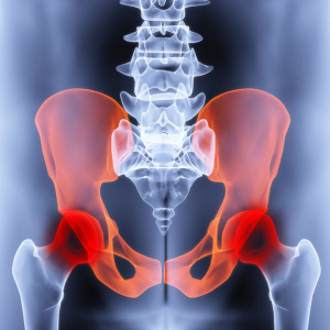 Treatment for Pelvic Pain